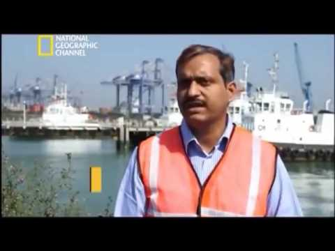 Mundra Port   The Largest Private Port in India - Port india