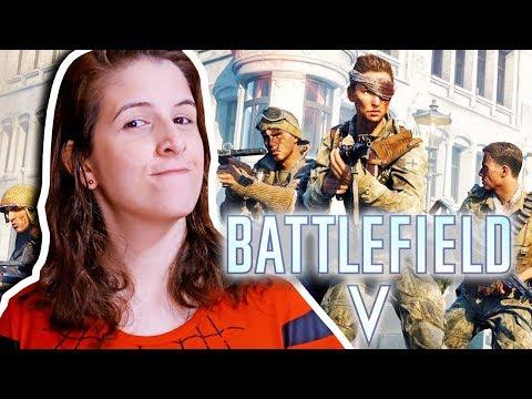 BATTLEFIELD V: COMPETITIVO NO BF? SERÁ? 🏅 (PS4 PRO) thumbnail