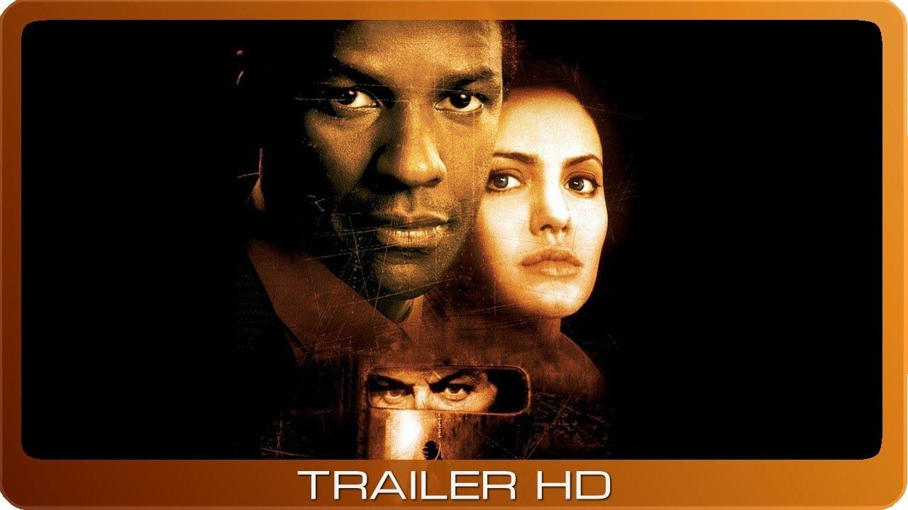 Der Knochenjäger ≣ 1999 ≣ Trailer