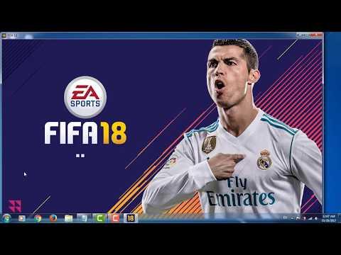 FIFA 18 WON'T START  FIX