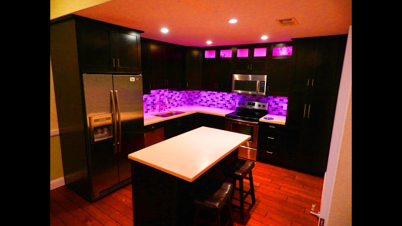Countertop Lighting Led Led Cupboard Lighting Lighting A