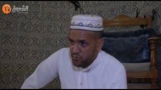 مسجد العتيق بولاية سعيدة
