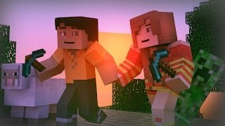 Baixar - Promise A Minecraft Song Parody Of A Thousand Years Grátis