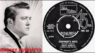 DORSEY BURNETTE - Everybody