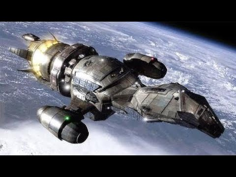 NASA Mindblowing Secret Space Technology Exposed by ...