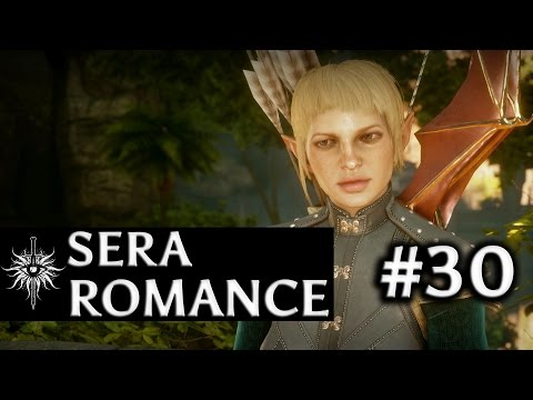 Dragon Age: Inquisition - Sera Romance - Part 30 - Worried at the Well of Sorrows