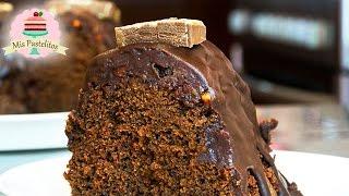 ROSCA DE CHOCOLATE SNICKERS
