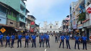 Hunderte Tote bei Anschlägen in Sri Lanka auf Hotels und Kirchen