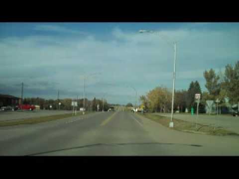 Introducing New Rockford, North Dakota