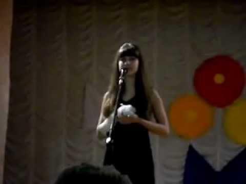 Фонограммы Полина Гагарина Колыбельная