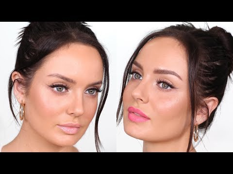 Tips & Tricks for Perfect Brows: 3 Eyebrow Routines! \\ Chloe Morello X Benefit thumbnail