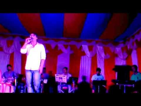 Madhav RAI  : JAGADAMB AHIN AVALAMB HAMAR...