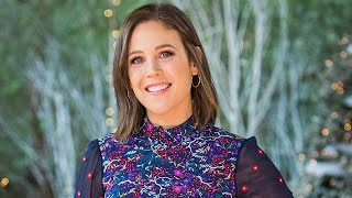 Erin Krakow Talks Season Six of When Calls the Heart - Home & Family