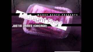 Justin James (Chicago) - Midnight Fight (Original Mix)