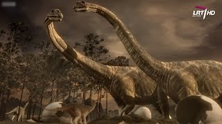 Mokslo sriuba: apie senovinius dinozaurus
