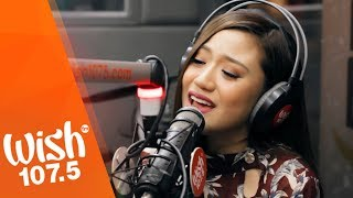 Download lagu Morissette performs You And I LIVE on Wish 107 5 Bus