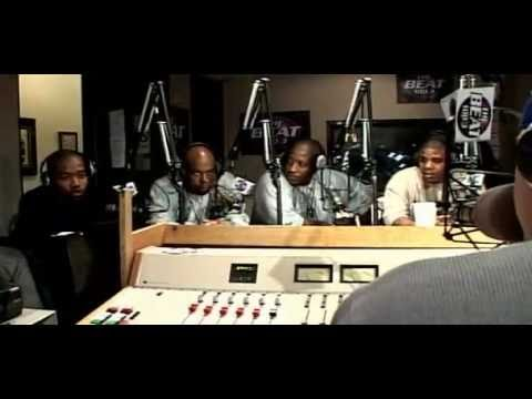 Outlawz Talks About 2Pac + Interview On The Beat 100.3 (2PacLegacy.Net)