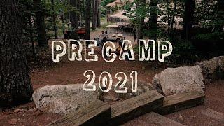 Camp Vega Precamp 2021