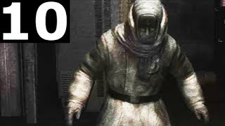 Cryostasis Part 10 - Chapter 10: Cold - Walkthrough Gameplay (No Commentary) (Horror Game)