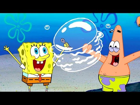 SpongeBob's Game Frenzy Android Gameplay HD