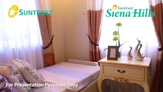 Fiorenza House and lot walkthrough - Suntrust Siena Hills ...