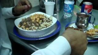 Abu Tarek Koshary Restaurant - كشري أبو طارق