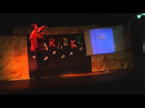 karaoke la sunny beach 2013