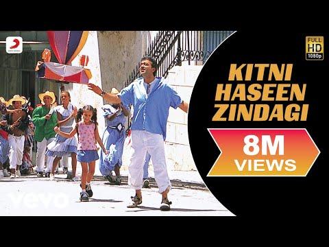 Lucky Ali - Kitni Haseen Zindagi