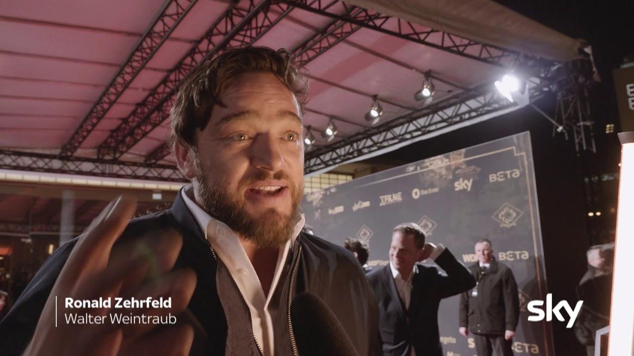 Babylon Berlin Nuova Stagione Red Carpet Premiere Youtube