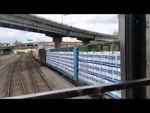Train Trip Highlights Video Part 1