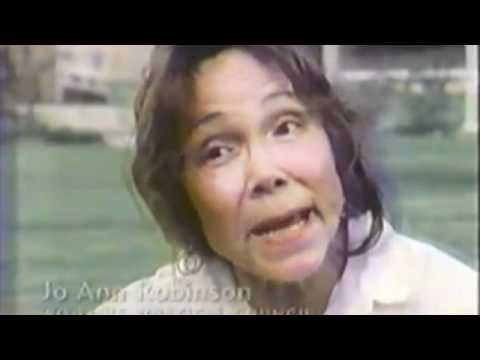 AADS 221- Jo Ann Robinson