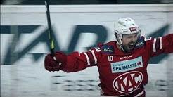 Die Playoffs in der Erste Bank Eishockey Liga live auf Sky