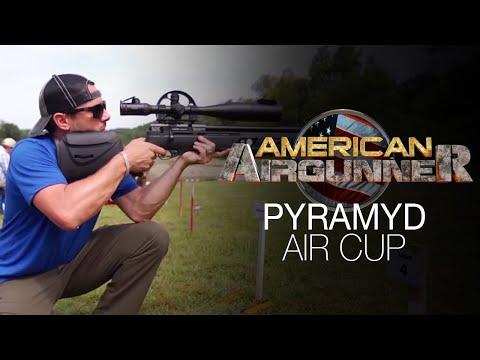 Pyramid Air Cup Airgun Competition