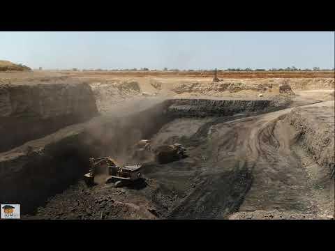 Minergy Coal Mine