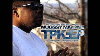 Muggsy  Malone - 1000 Percent (Vintage Rolls Royce Interior Freestyle)