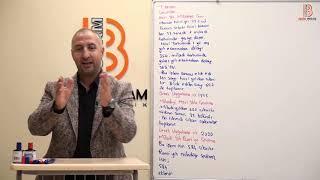 5)Yasin KORKUT - Tarih Bilimine Giriş - V (ÖABT-Tarih) 2021