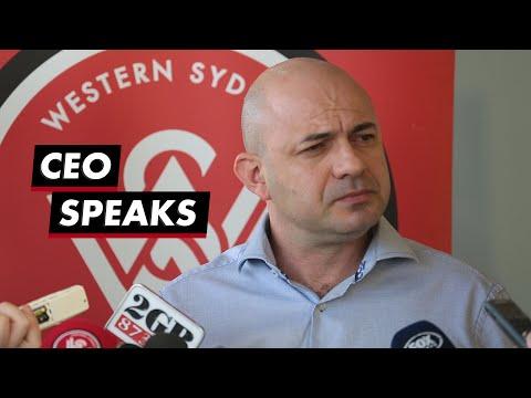 CEO John Tsatsimas on FFA ruling