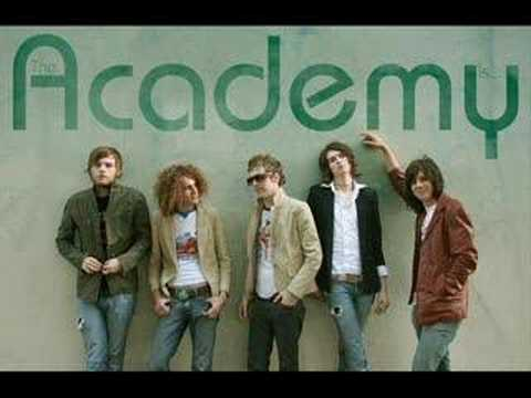 The Academy Is... - Absolution