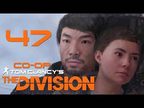 Tom Clancy's The Division - Кооператив - Прохождение игры на русском [#47]