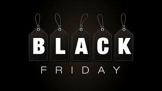 Black Friday 2018 KABUM