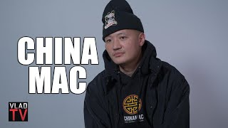 China Mac on Gang Mentality in Prison (Part 3)