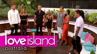 The final three couples are revealed | Love Island Australia 2018