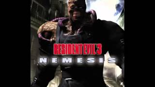 Resident Evil 3 Save Room Music Theme