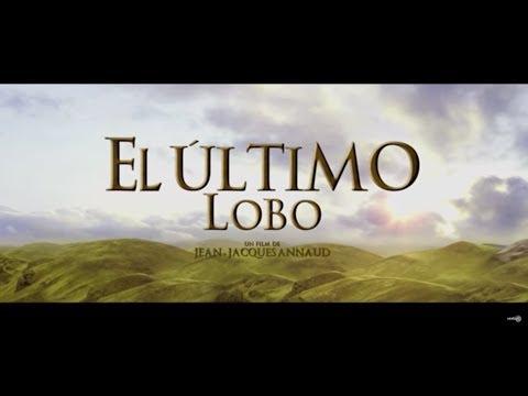 EL ÚLTIMO LOBO - Tráiler Español