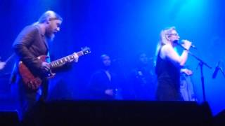 Tedeschi Trucks Band 2016-03-24 Bird On A Wire at Byron Bay Bluesfest