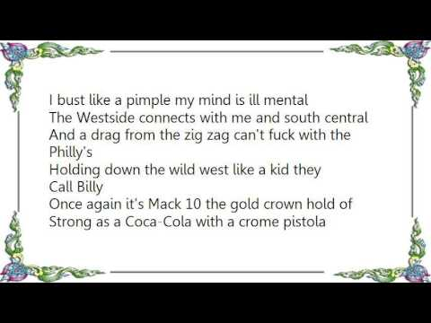 Ice Cube - Bow Down Lyrics
