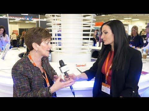 Recruitment Agency Expo 2018   Tracey Barrett