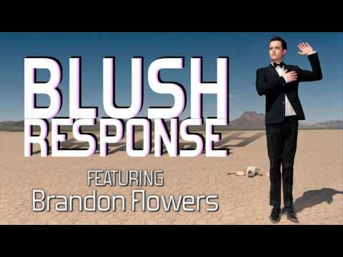 Blush Response (ft. Brandon Flowers) - I'm Not A Saint (HD)
