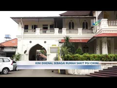 Konservasi Rumah Raden Saleh Duta Besar Amerika - Sisi Lain Jawapostv