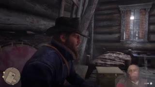 ogit5409's Premier  Live PS4 Broadcast of Red Dead Redemption II
